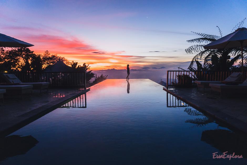 schoenster Pool Bali