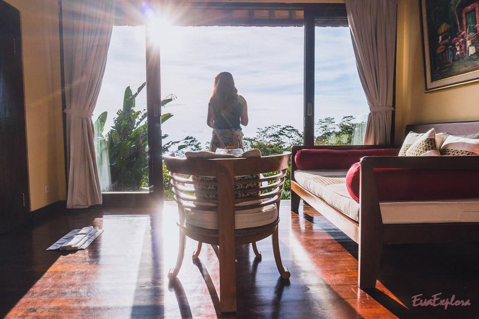 Luxushotel Bali Norden