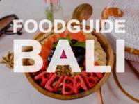 wo Essen auf Bali