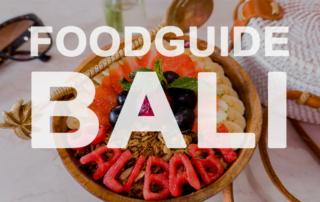 Beitragsbild Foodguide Bali