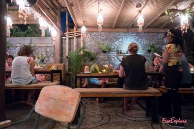 Moana Fish Eatery