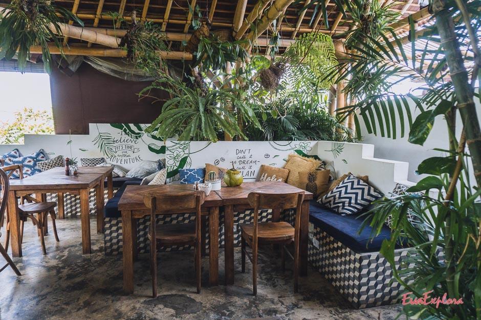 Shelter Cafe Bali