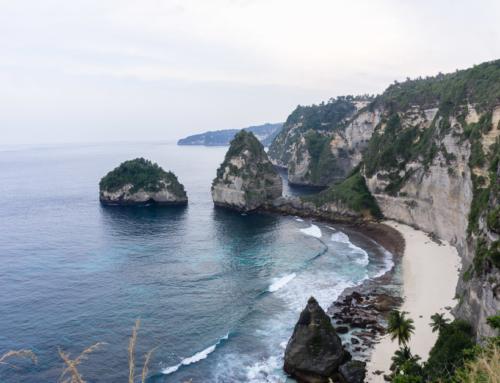 Nusa Penida: 7 Fragen und 7 Antworten zur Trauminsel