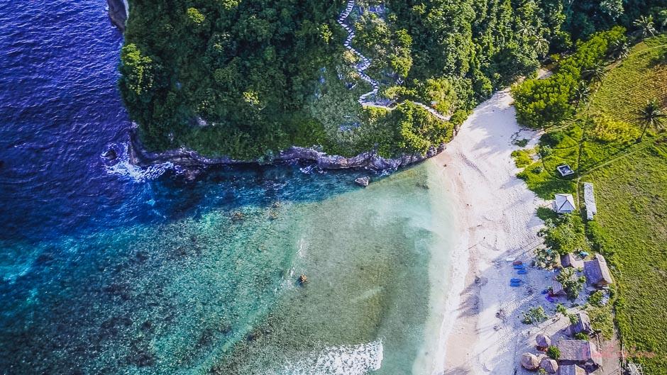Urlaub Nusa Penida