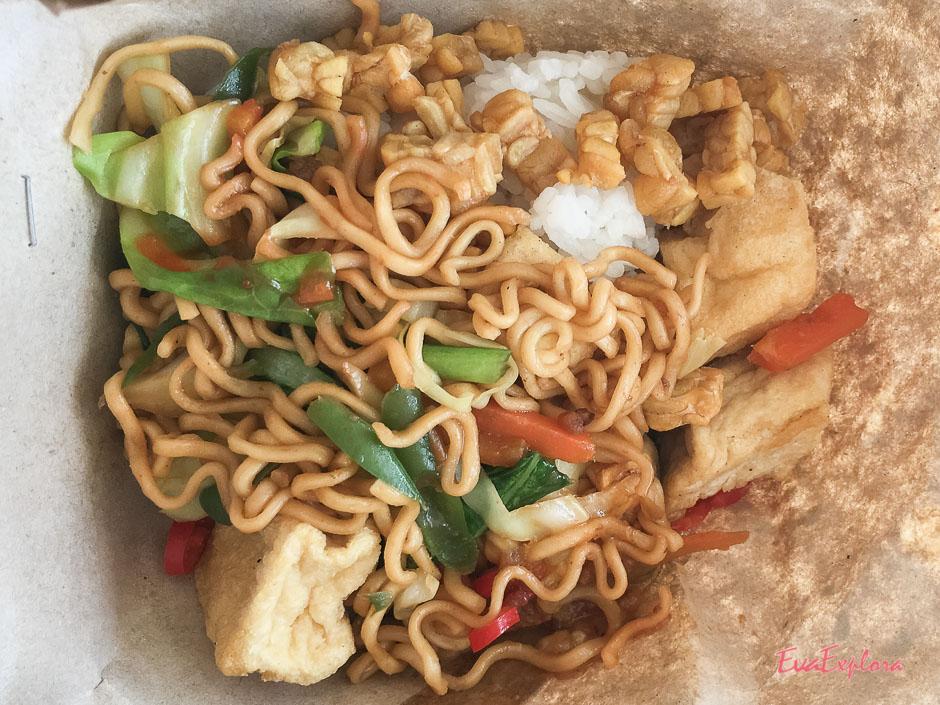 Essen in Indonesien
