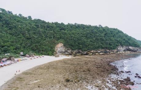 Strand Nusa Penida