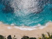 Beach Bali Indonesia