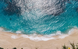 Beach Nusa Penida