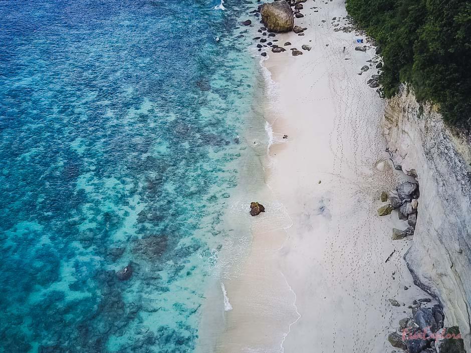 Suwehan Beach Indonesien