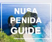 Nusa Penida Beitrag Guide