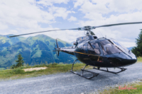Hubschrauber Sennair