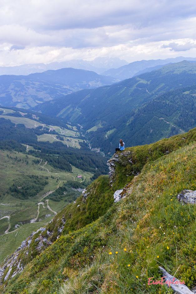 Wandern in Oesterreich