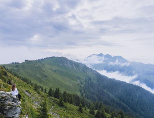 Saalbach-Hinterglemm im Sommer – Bergidylle trifft Action