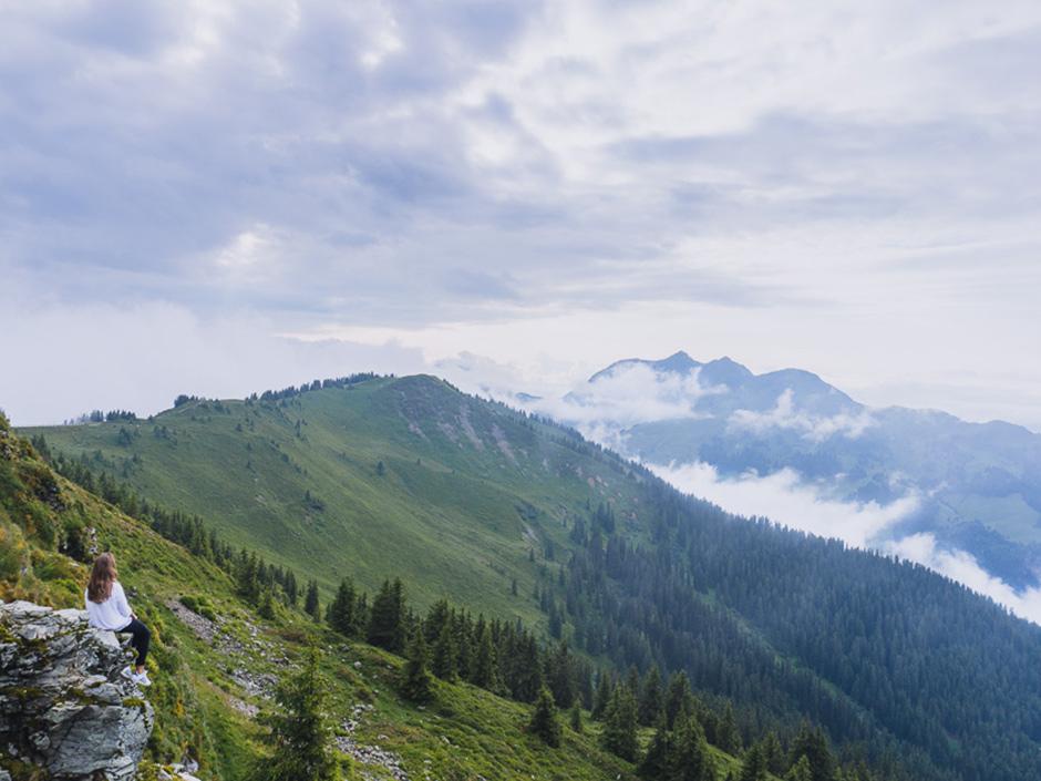 Urlaub in Saalbach-Hinterglemm