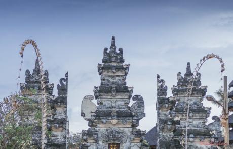 Hindu Tempel Nusa Penida