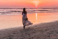 Strand auf Bali
