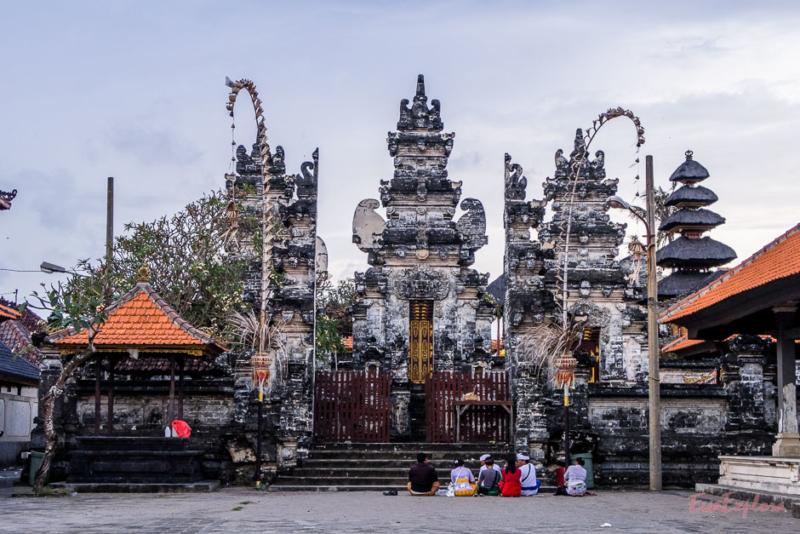 Bali Urlaub Indonesien