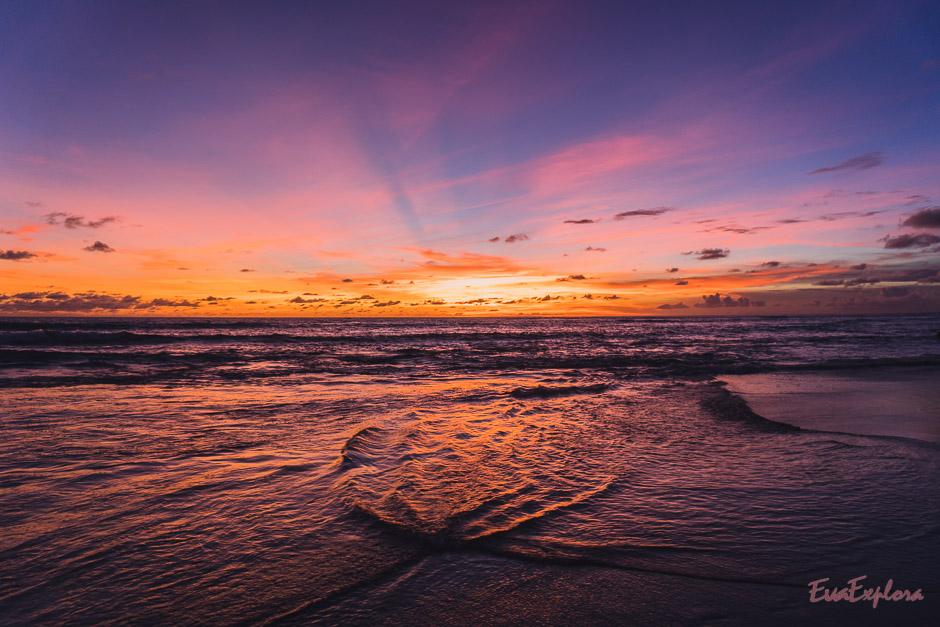 Echo Beach Bali