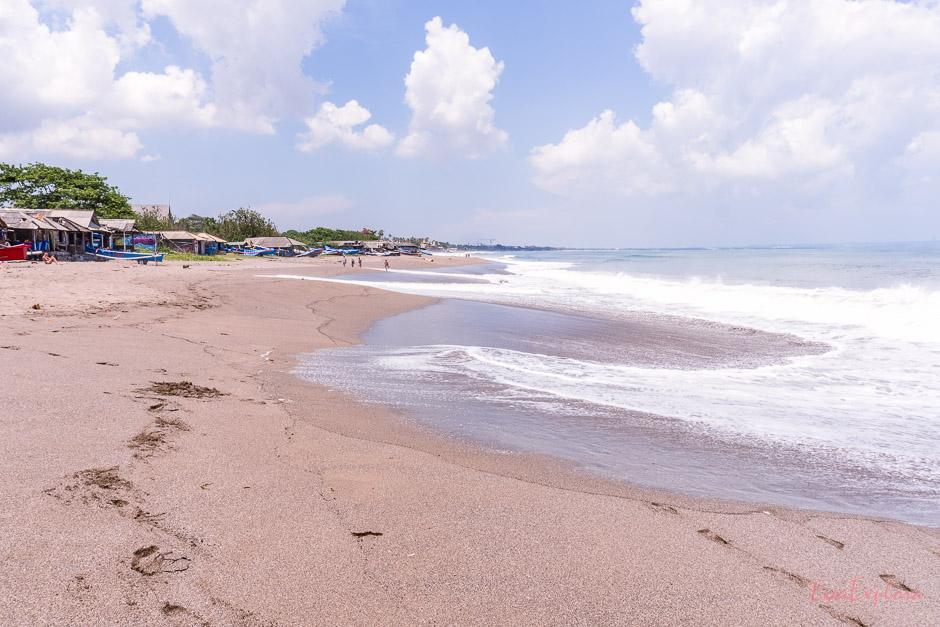 Strand in Canggu