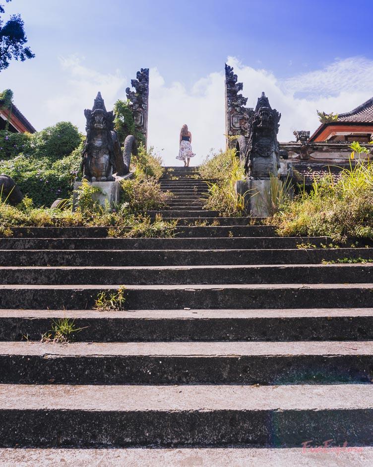 Sehenswuerdigkeiten Bali