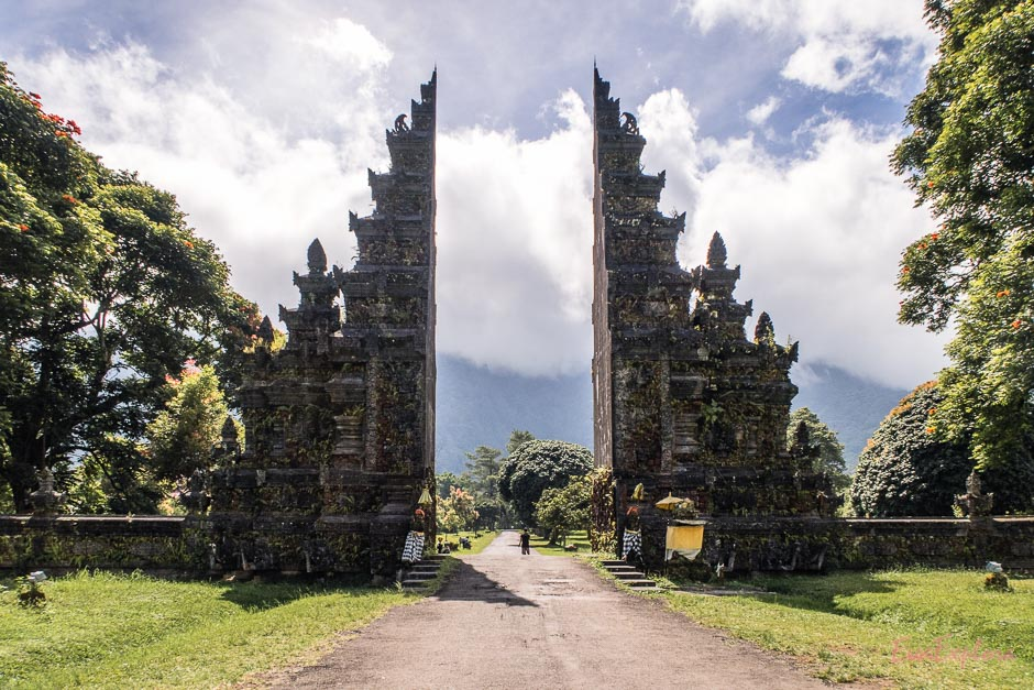 Reisetipps Bali Norden