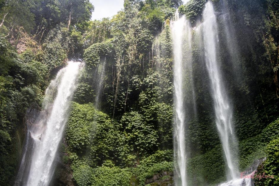 Bali Urlaub Ausflugstipps