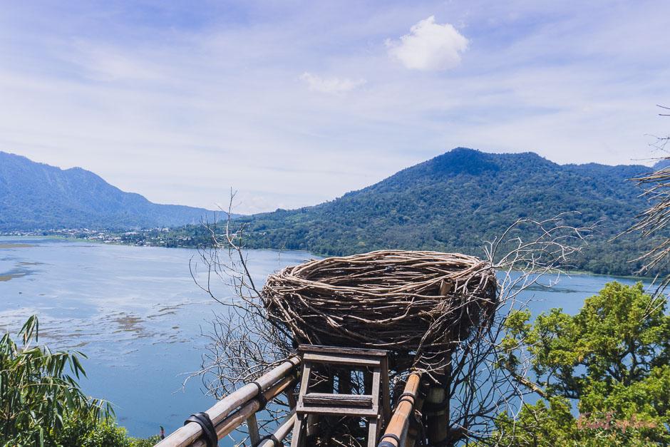 der Norden von Bali
