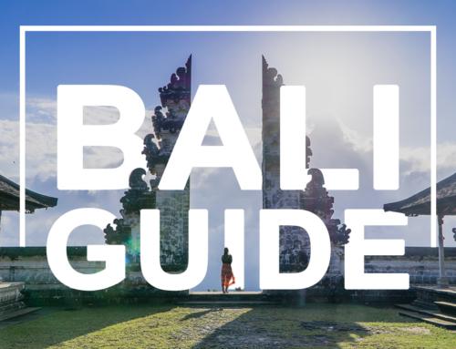 Bali Guide – Highlights und Geheimtipps für deine Rundreise