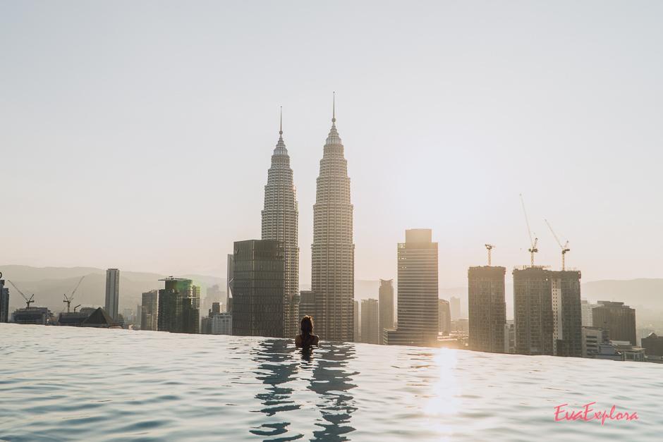 Guten Morgen Kuala Lumpur