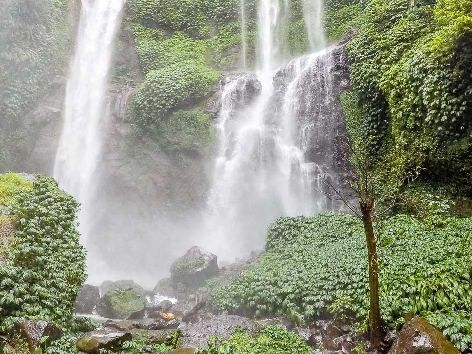 Erlebnisreisen Bali Indonesien