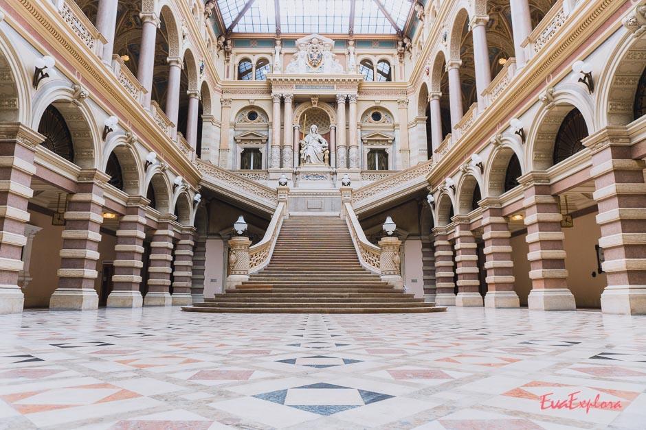 historische Fliesen Wien