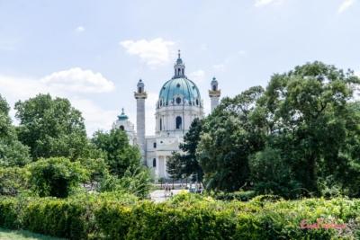 Kalskirche in Wien