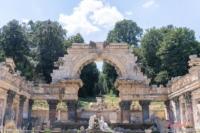 Denkmal im Schloss Schoenbrunn