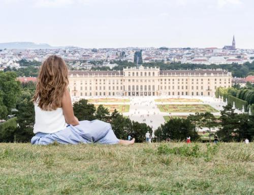Wien in 3 Tagen: von Märchenschloss bis Freizeitpark