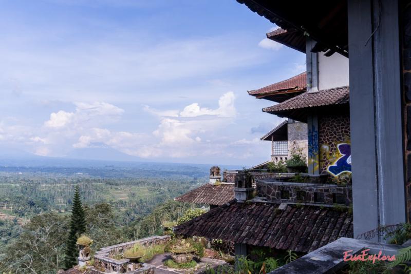 Bali Rundreise Norden