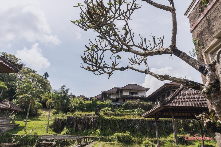 Sehenswürdigkeiten auf Bali