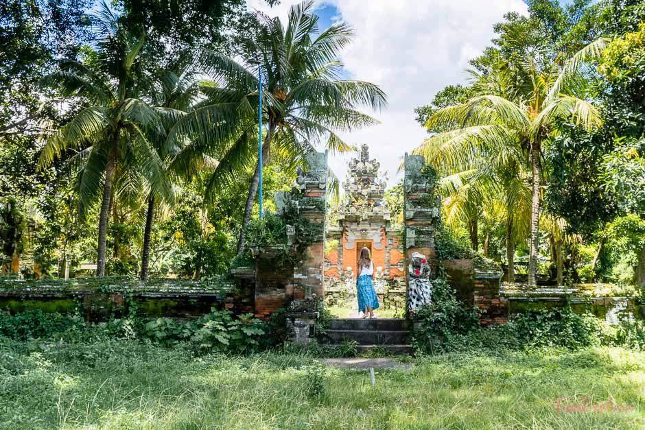 Reisetipps Bali Indonesien