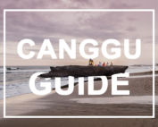 Canggu Guide Titelbild