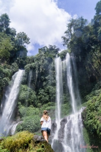 Erlebnisrundreise Bali Indonesien