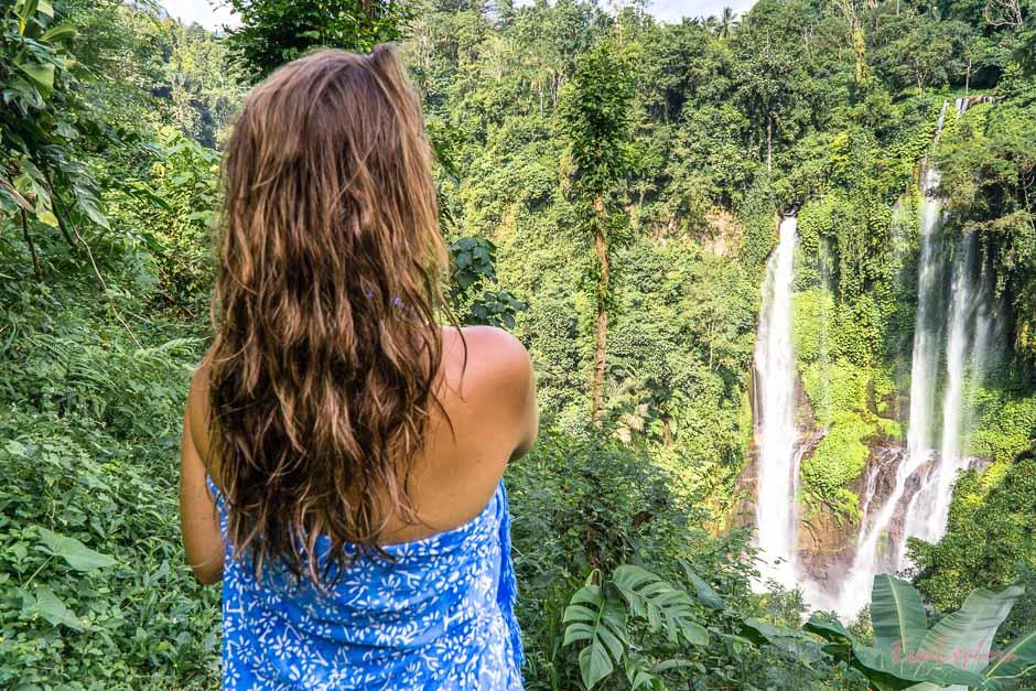 Sehenswuerdigkeiten Bali Norden