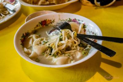 Gutes Essen in Kuala Lumpur