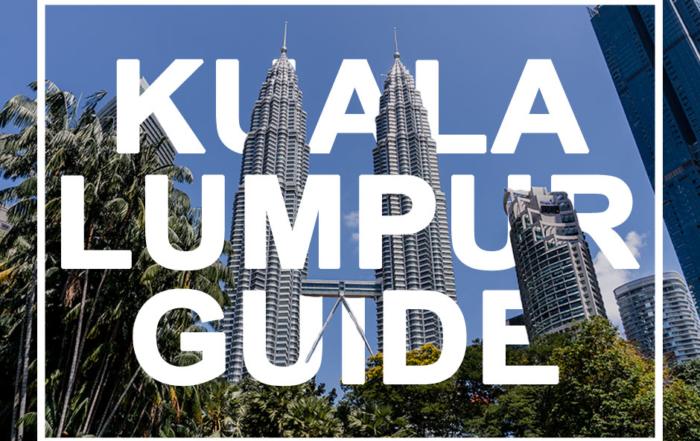 Alle Infos über Kuala Lumpur
