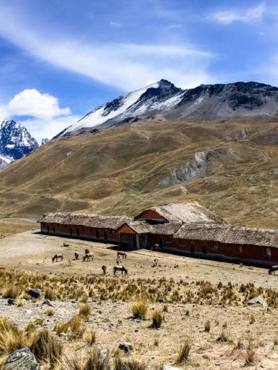 Dorf am Pico Austria