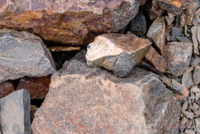 goldene Steine am Pico Austria