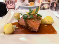 Abendessen Staudacherhof