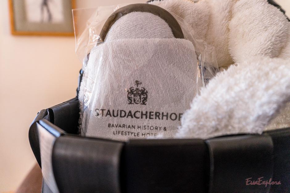 Wellness und Erholung in Garmisch