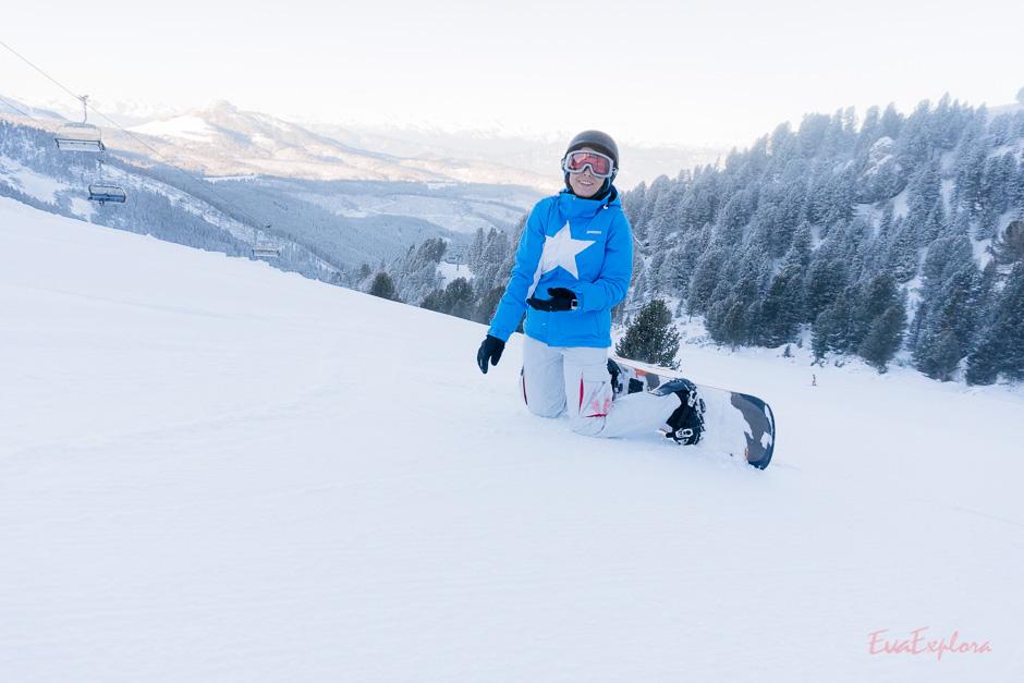 Earlybird Skifahren Obereggen