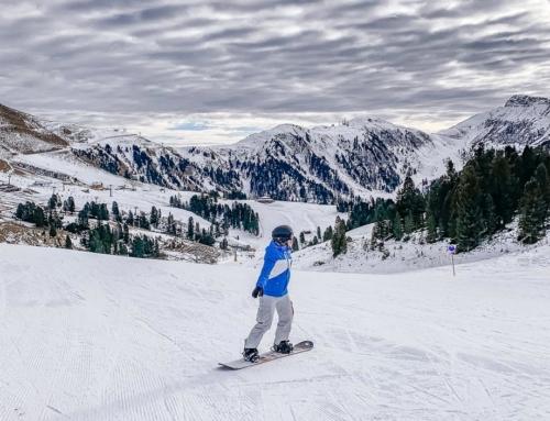 Skifahren in Obereggen: Winterurlaub & Wellness in Südtirol