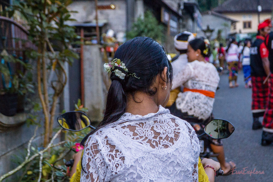 Tradition und Religion auf Bali