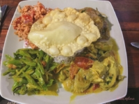 singhalesisches Curry